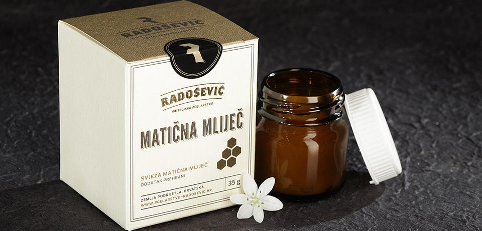 Pčelarstvo Radošević